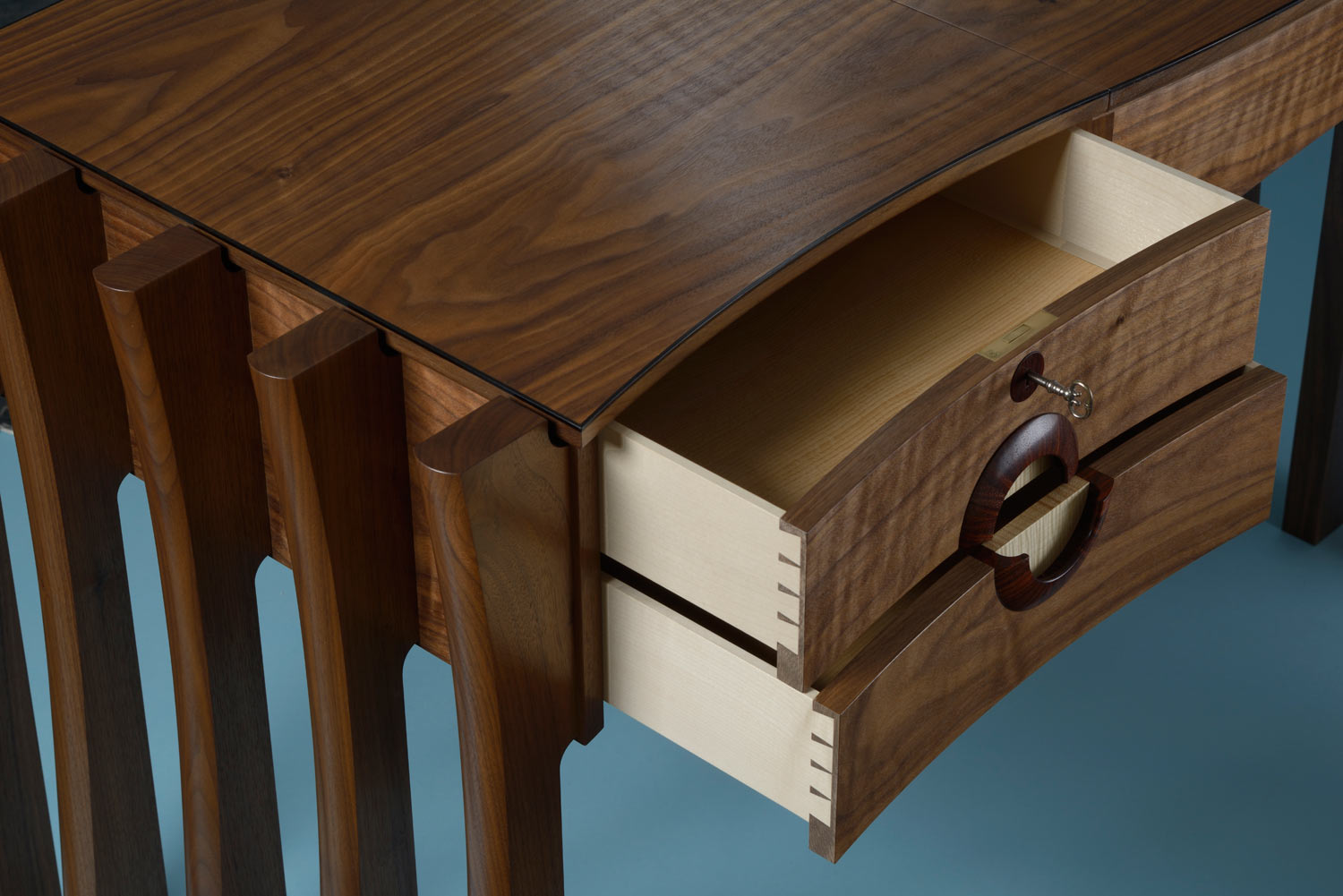 Annies dressing table drawers