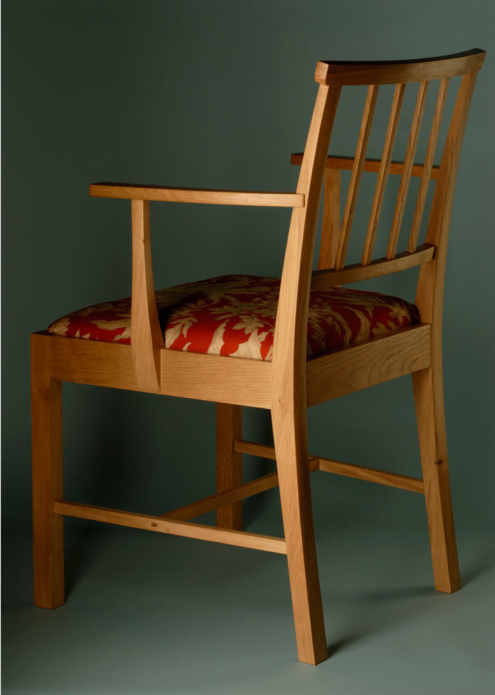 Ashridge chair