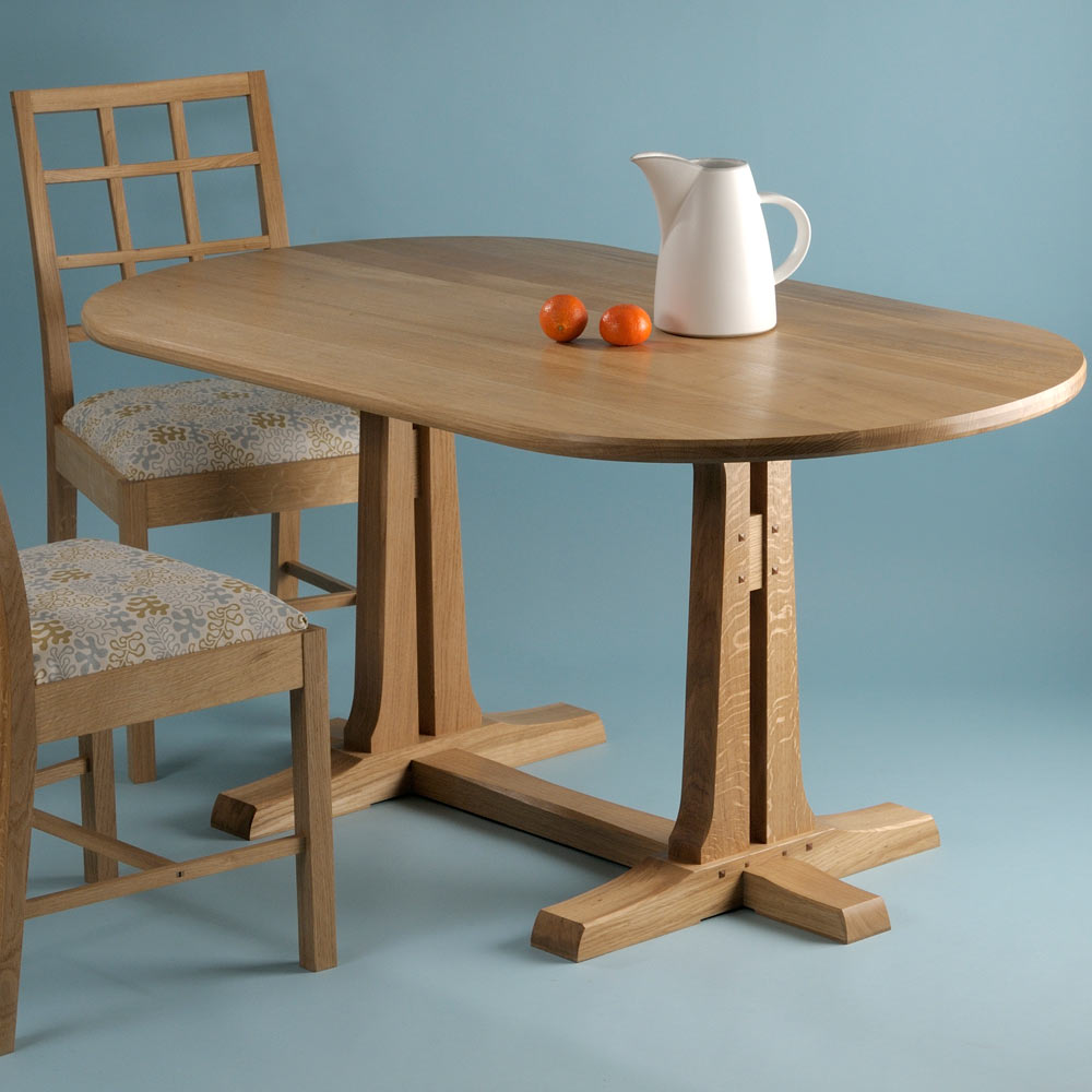 Farnham dining table and chairs