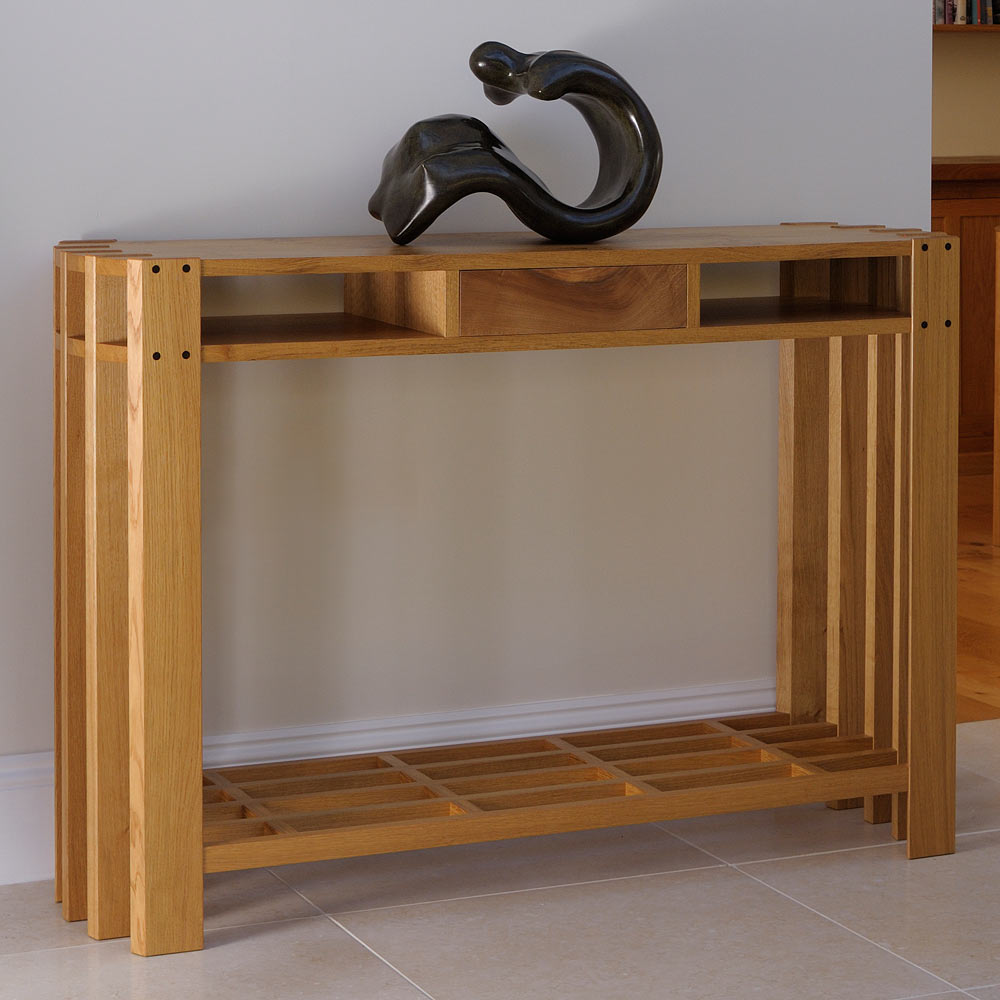 Orangery Console Table