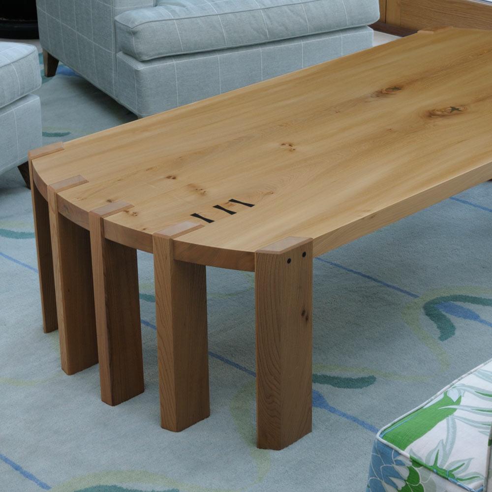 Orangery coffee table